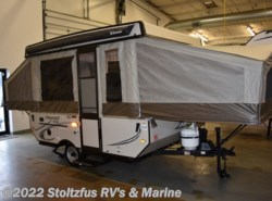 New 2019 Forest River Flagstaff 206LTD available in West Chester, Pennsylvania
