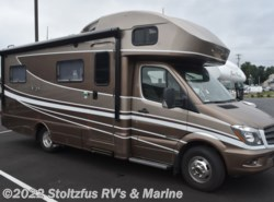 New 2019 Winnebago View 24V available in West Chester, Pennsylvania