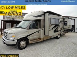 Used 2013  Jayco Melbourne 26A by Jayco from Crandell Motor Sports in Denton, TX