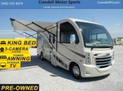 Used 2017  Thor Motor Coach Vegas 24.1 by Thor Motor Coach from Crandell Motor Sports in Denton, TX