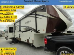Used 2016  Heartland RV Bighorn BH 3875FB by Heartland RV from Crandell Motor Sports in Denton, TX