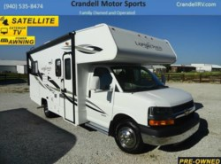 Used 2013  Coachmen Leprechaun 220 QB