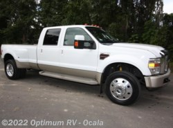 Used 2008  Ford  4X4 Crew King Ranch by Ford from Optimum RV in Ocala, FL