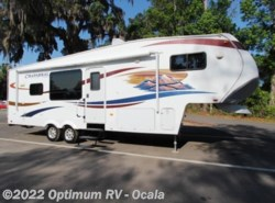 Used 2011  Coachmen Chaparral 270RKS by Coachmen from Optimum RV in Ocala, FL