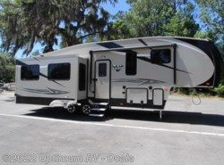 New 2016  Forest River Sabre Lite 29RE
