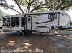 Used 2015  Gulf Stream Canyon Trail 30FIKT