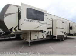 New 2016  Gulf Stream Canyon Trail Advanced Profile 36FLRB