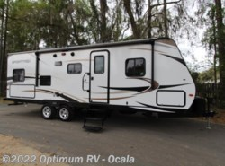 New 2016 Venture RV SportTrek ST251VBH available in Ocala, Florida