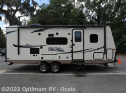 New 2017  Forest River  25BHS by Forest River from Optimum RV in Ocala, FL