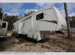 Used 2009  Keystone Raptor 3812TS by Keystone from Optimum RV in Ocala, FL