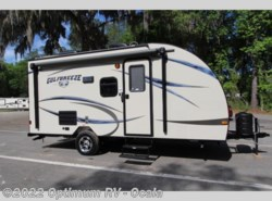 New 2016  Gulf Stream Gulf Breeze Ultra Lite 18 RBD by Gulf Stream from Optimum RV in Ocala, FL