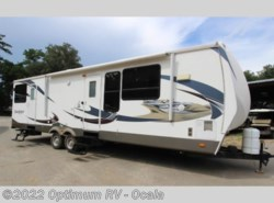 Used 2011  Forest River Sandpiper 323FK by Forest River from Optimum RV in Ocala, FL