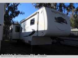 Used 2008 SunnyBrook Bristol Bay 3450TS available in Ocala, Florida