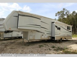Used 2005  Jayco Designer 36RLTS by Jayco from Optimum RV in Ocala, FL