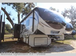 New 2017  Keystone Avalanche 355RK by Keystone from Optimum RV in Ocala, FL