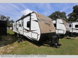 New 2017  Venture RV SportTrek 322VBH by Venture RV from Optimum RV in Ocala, FL
