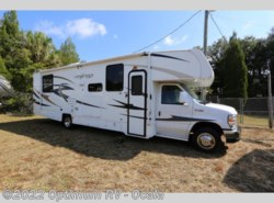 Used 2014  Coachmen Leprechaun 319DS Ford 450 by Coachmen from Optimum RV in Ocala, FL