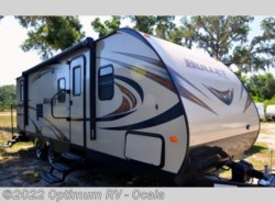 Used 2015  Keystone Bullet 272BHS by Keystone from Optimum RV in Ocala, FL