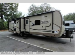 New 2017  Forest River Flagstaff Classic Super Lite 832OKBS by Forest River from Optimum RV in Ocala, FL