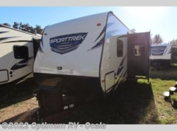 New 2017  Venture RV SportTrek 271VRB by Venture RV from Optimum RV in Ocala, FL
