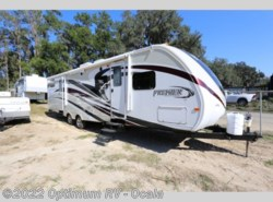 Used 2011  Keystone Premier Ultra Lite 31BHPR by Keystone from Optimum RV in Ocala, FL