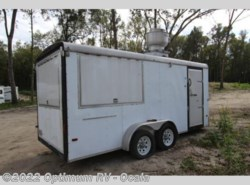 Used 2002  Horton  Hauler Concession Series by Horton from Optimum RV in Ocala, FL