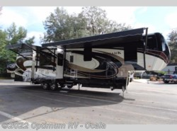 New 2017  Heartland RV Landmark 365 Charleston by Heartland RV from Optimum RV in Ocala, FL