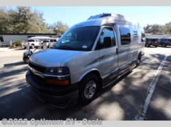 Used 2012  Roadtrek Roadtrek 210-Popular by Roadtrek from Optimum RV in Ocala, FL