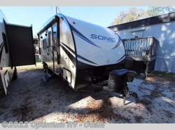 New 2017  Venture RV Sonic SN190VRB by Venture RV from Optimum RV in Ocala, FL