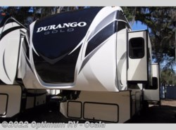 New 2017 K-Z Durango Gold G382MBQ available in Ocala, Florida