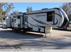 New 2017  K-Z Durango 2500 D347BHF by K-Z from Optimum RV in Ocala, FL