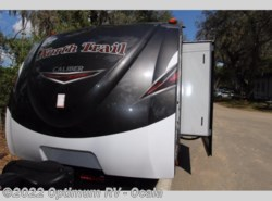 New 2017  Heartland RV North Trail  32RETS King by Heartland RV from Optimum RV in Ocala, FL