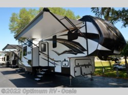 New 2018  K-Z Venom 4111TK by K-Z from Optimum RV in Ocala, FL