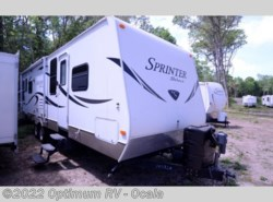 Used 2011  Keystone Sprinter Select 28RL by Keystone from Optimum RV in Ocala, FL