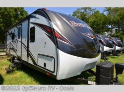 New 2017  Heartland RV North Trail  22FBS by Heartland RV from Optimum RV in Ocala, FL