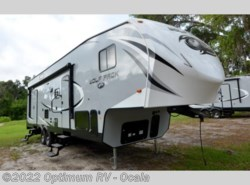 New 2018  Forest River Cherokee Wolf Pack 285PACK13 by Forest River from Optimum RV in Ocala, FL