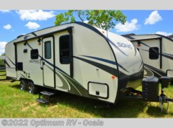New 2018 Venture RV Sonic SN220VRB available in Ocala, Florida