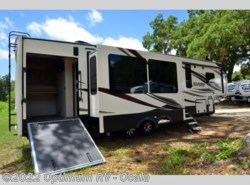 New 2018  Keystone Alpine 3901RE by Keystone from Optimum RV in Ocala, FL