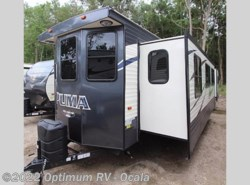 New 2018  Palomino Puma Destination 39-PFK by Palomino from Optimum RV in Ocala, FL