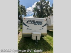 Used 2013  Forest River Salem Cruise Lite 281QBXL by Forest River from Optimum RV in Ocala, FL