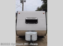 Used 2017  Coachmen Viking 21RD by Coachmen from Optimum RV in Ocala, FL