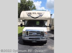 Used 2015 Thor Motor Coach Outlaw Class C 29H available in Ocala, Florida