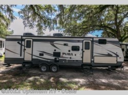 Used 2016 Palomino Puma 30-FBSS available in Ocala, Florida