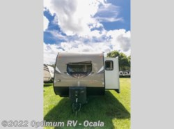 Used 2015  Forest River Wildwood 29FKBS by Forest River from Optimum RV in Ocala, FL