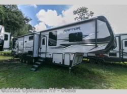 New 2018  Keystone Raptor 426TS by Keystone from Optimum RV in Ocala, FL