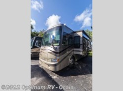 Used 2007  Tiffin Allegro Bus 40 QDP by Tiffin from Optimum RV in Ocala, FL
