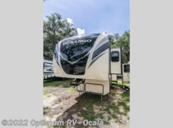 New 2018 K-Z Durango Gold G381REF available in Ocala, Florida