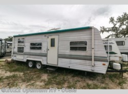 Used 2003  Forest River Wildwood 27 BH by Forest River from Optimum RV in Ocala, FL