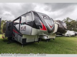 Used 2015  Forest River XLR Thunderbolt 380AMP by Forest River from Optimum RV in Ocala, FL