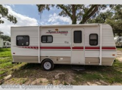 Used 2012 K-Z Sportsmen Classic 19SB available in Ocala, Florida
